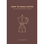 How to Make Coffee - The science behind the bean (BOK)