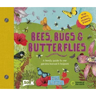 Bees, Bugs and Butterflies (BOK)