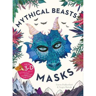 Mythical Beasts Masks (BOK)