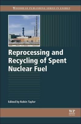 Reprocessing and Recycling of Spent Nuclear Fuel (BOK)