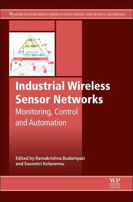 Industrial Wireless Sensor Networks (BOK)