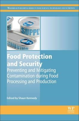 Food Protection and Security (BOK)