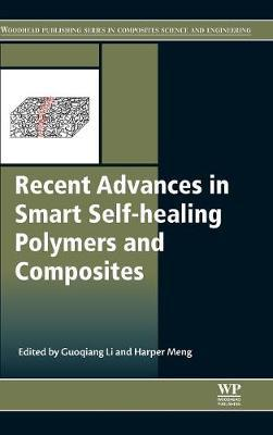 Recent Advances in Smart Self-healing Polymers and Composite (BOK)