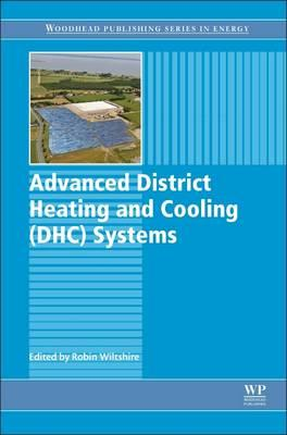 Advanced District Heating and Cooling (DHC) Systems (BOK)