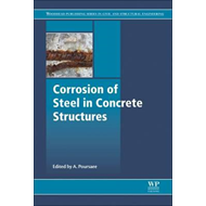 Corrosion of Steel in Concrete Structures (BOK)