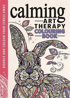 Calming Art Therapy (BOK)