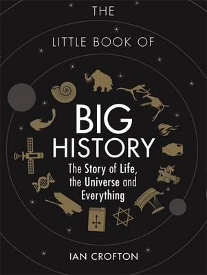 Little Book of Big History (BOK)