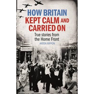 How Britain Kept Calm and Carried on (BOK)