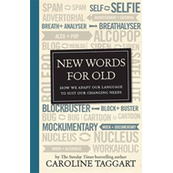 New Words for Old (BOK)