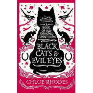 Black Cats and Evil Eyes (BOK)