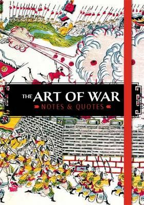 Art of War: Notes & Quotes (BOK)