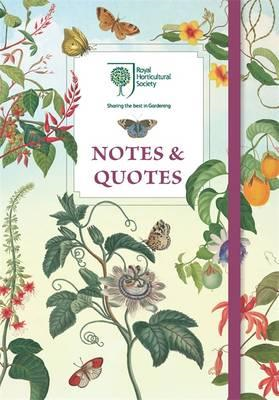 RHS Notes & Quotes (BOK)