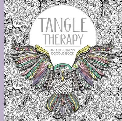 Tangle Therapy (BOK)