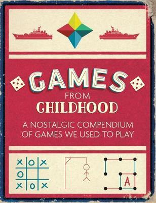 Games from Childhood (BOK)