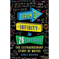 From 0 to Infinity in 26 Centuries (BOK)