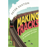Making Tracks (BOK)