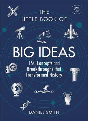 Little Book of Big Ideas (BOK)