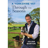 Yorkshire Vet Through the Seasons (BOK)