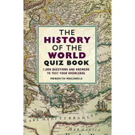 History of the World Quiz Book (BOK)
