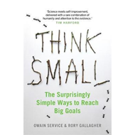 Think Small (BOK)