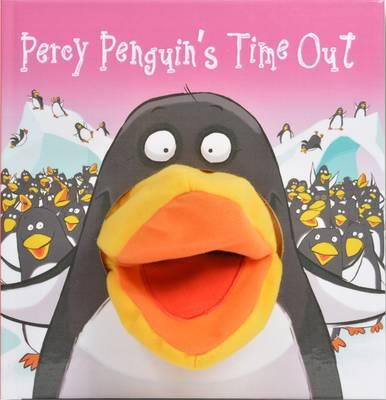 Percy Penguin's Time Out (BOK)