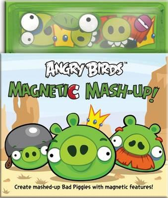 Magnetic Mash-Up! (BOK)