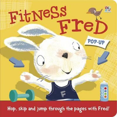 Fitness Fred (BOK)