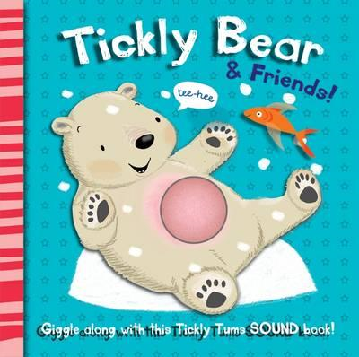 Tickly Bear and Friends (BOK)