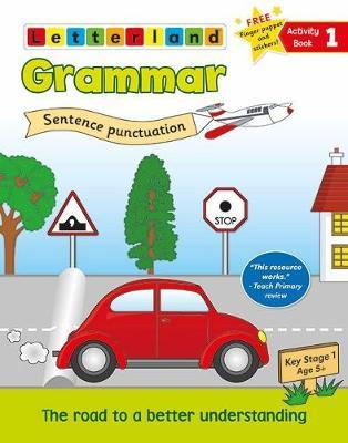 Grammar Activity Book 1 (BOK)