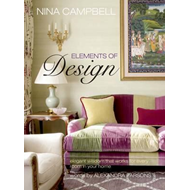 Nina Campbell Elements of Design (BOK)