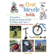 My First Bicycle Book (BOK)