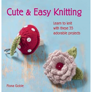 Cute and Easy Knitting (BOK)