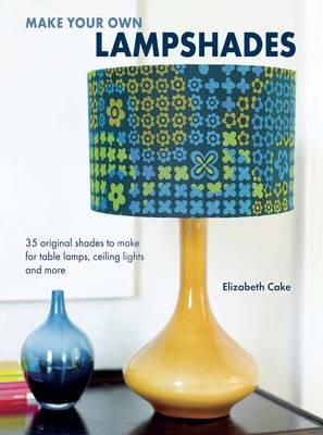 Make Your Own Lampshades (BOK)