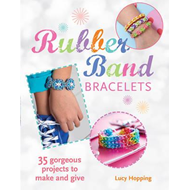 Rubber Band Bracelets (BOK)