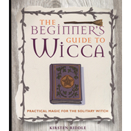 Beginner's Guide to Wicca (BOK)