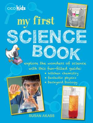 My First Science Book (BOK)