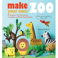 Make Your Own Zoo (BOK)