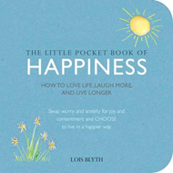 Little Pocket Book of Happiness (BOK)