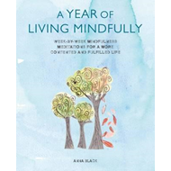 Year of Living Mindfully (BOK)