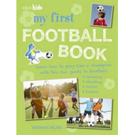 My First Football Book (BOK)
