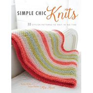 Simple Chic Knits (BOK)
