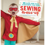 Sewing Dress-Up (BOK)