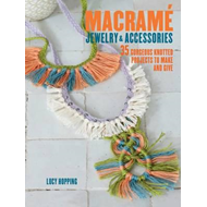 Macrame Jewelry and Accessories (BOK)