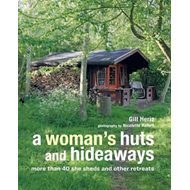 Woman's Huts and Hideaways (BOK)
