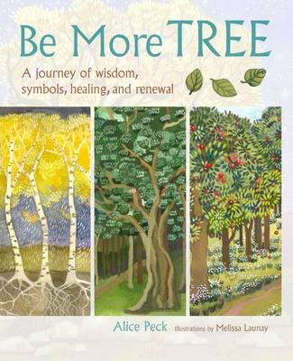 Be More Tree (BOK)