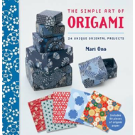 Simple Art of Origami (BOK)