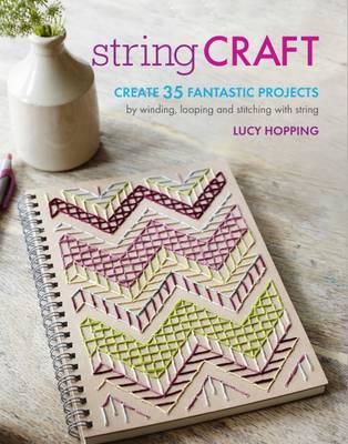 String Craft (BOK)