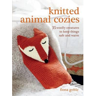 Knitted Animal Cozies (BOK)