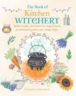 Book of Kitchen Witchery (BOK)