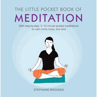 Little Pocket Book of Meditation (BOK)